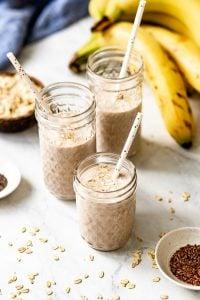 Vegan-Banana-Smoothie-BestRecipeFinder