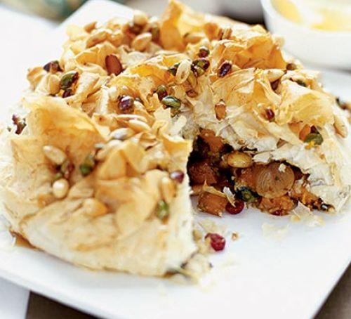 Moroccan-spiced-pie-BestRecipeFinder