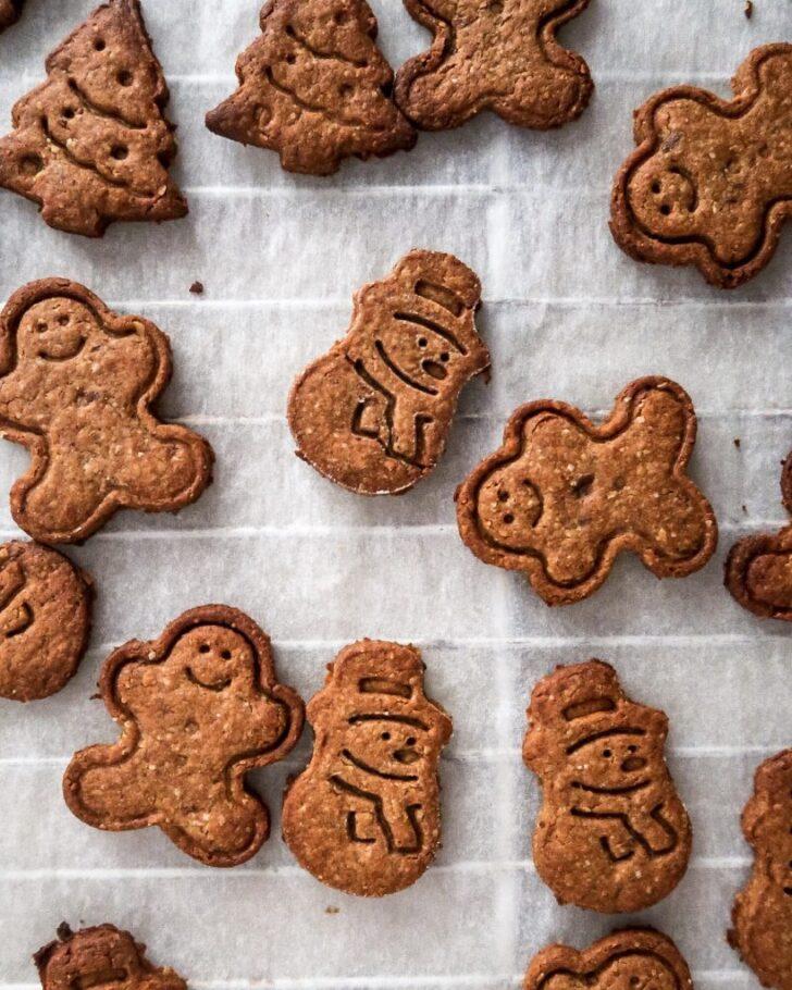 Vegan-Speculoos-Cookies-BestRecipeFinder