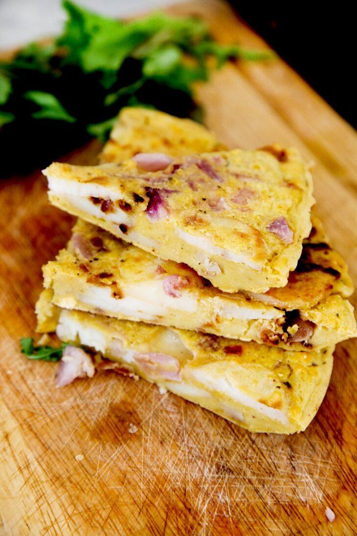 Vegan-and-glutenfree-spanish-omelette-BestRecipeFinder