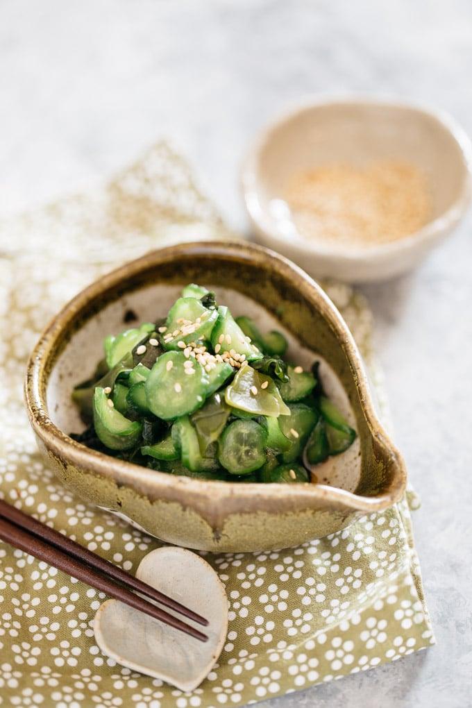 Cucumber-sunomono-BestRecipeFinder