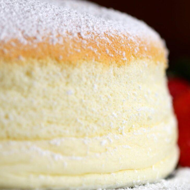 Jiggly-Fluffy-Japanese-Cheesecake-BestRecipeFinder