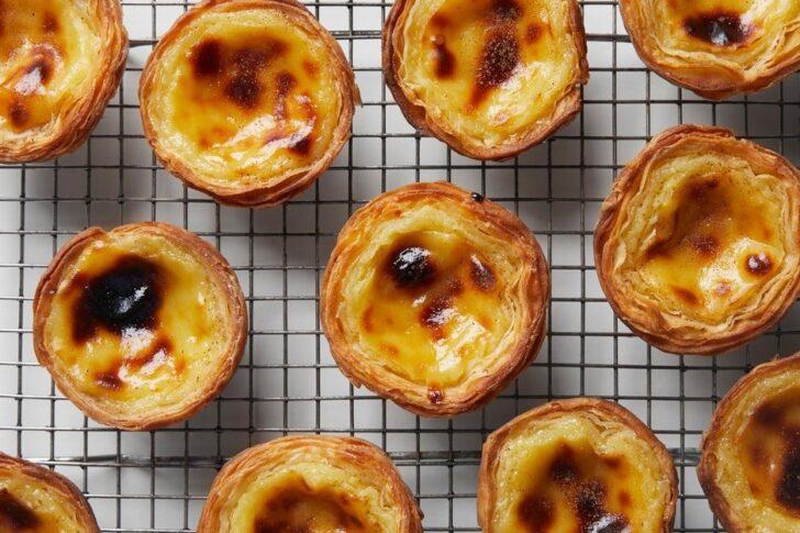 Portuguese-Egg-Tart-BestRecipeFinder