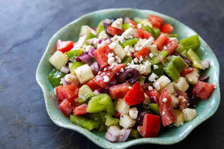 easy-greek-salad-BestRecipeFinder