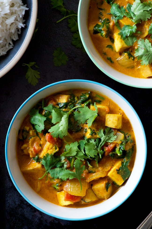 ginger-peanut-tofu-curry-BestRecipeFinder