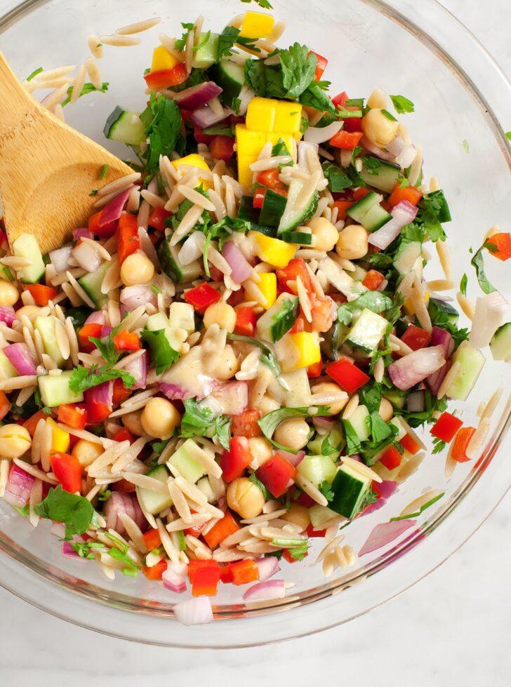 rainbow-orzo-salad-BestRecipeFinder