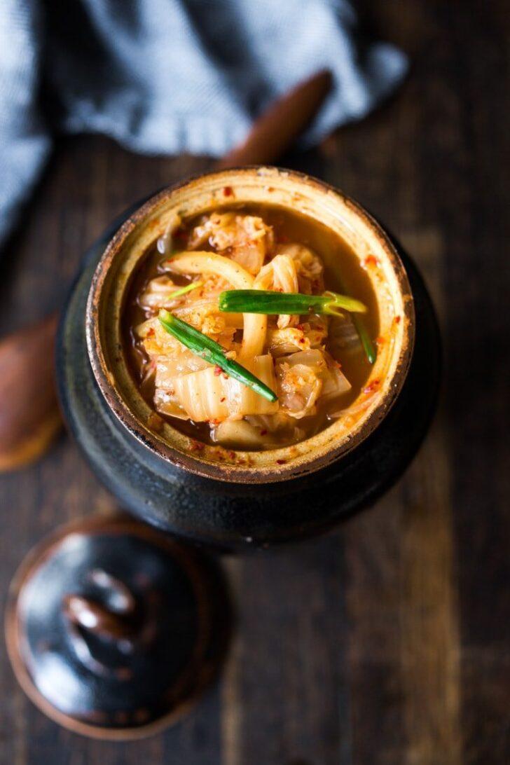 Kimchi-BestRecipeFinder